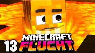 Es tut mir so leid.. • Minecraft: Flucht
