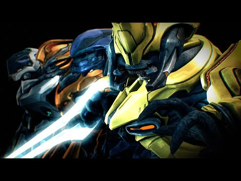 The Lore Behind All The Halo Reach Elite Armor