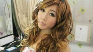 Japanese Gyaru Look