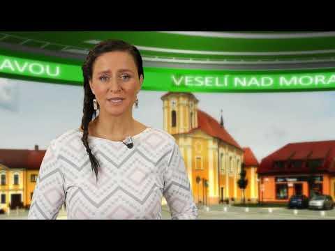 TVS: Veselí nad Moravou 31. 10. 2017