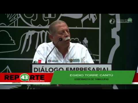 Actividades del Gobernador Egidio Torre Cantú #58 2015