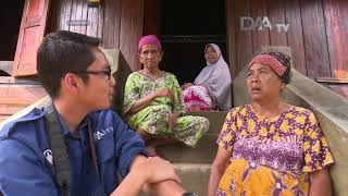 Video Potret DAAI TV - Pusaka Tinggi Seribu Rumah Gadang Part 1 (full) MP3, 3GP, MP4, WEBM, AVI, FLV November 2018