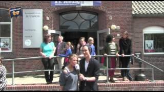 Jongerenprogramma  Spang 7 juni 2012 - Peel en Maas TV Venray
