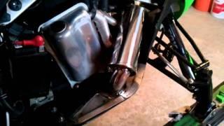 3. 2010 Arctic Cat Z1 Sno Pro Turbo Dynamics Turboflo