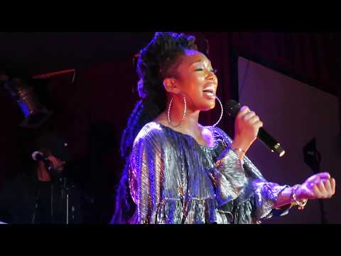 Brandy Medley @ B.b. King's In Nyc | March 23, 2018
