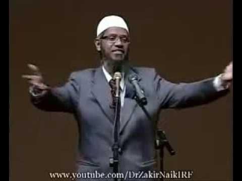 Kingdom of Peace In Saudi Arabia (Zakir Naik)