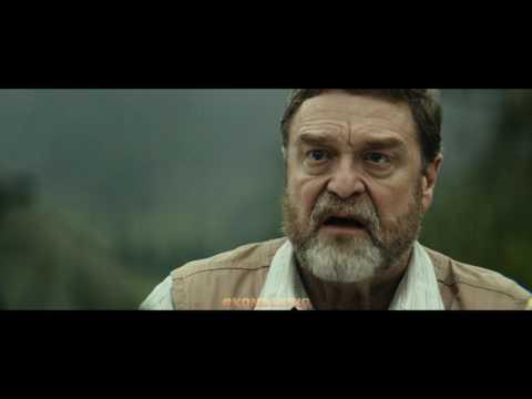 Kong: Skull Island (TV Spot 'Calvary')