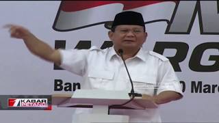 Video Pidato Prabowo Kritik Mentalitas Elite Politik MP3, 3GP, MP4, WEBM, AVI, FLV Juli 2018