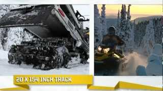 8. 2014 Ski-Doo Skandic and Tundra