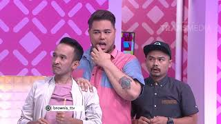 Video BROWNIS - Host Brownis Di Ospek Nyanyi Sama Mbak Berta Dan Kak Ari Tulang (31/1/18) Part 2 MP3, 3GP, MP4, WEBM, AVI, FLV Juni 2018