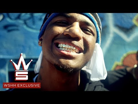 """Guapdad 4000 """"Scamboy"""" (WSHH Exclusive - Official Music Video)"""