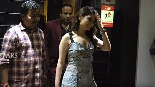 Actress Tamanna Exclusive Visuals @ Magnets Infra and Services Launch