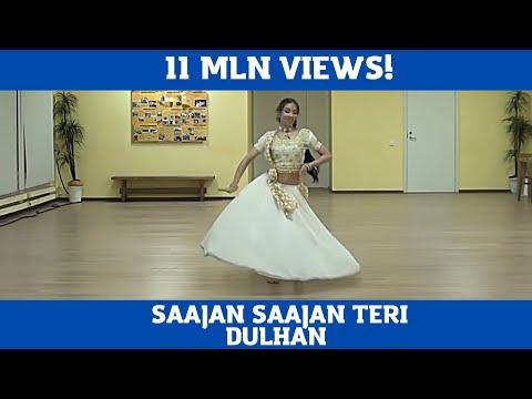 Video Sajan Sajan Teri Dulhan | Aarzoo | Dance download in MP3, 3GP, MP4, WEBM, AVI, FLV January 2017