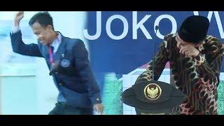 Video Sukses Bikin Presiden Jokowi Terpingkal, Mahasiswa Ini Langsung Dapat Sepeda MP3, 3GP, MP4, WEBM, AVI, FLV Oktober 2018