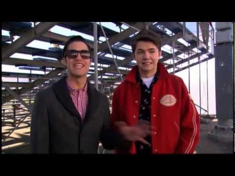 Glee 3.10 (Clip)