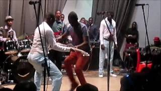 Brits South Africa  city photo : Macheso live in brits 26 August 2016