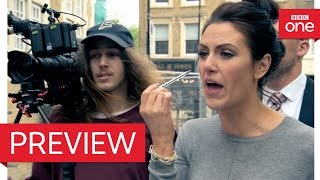 Nonton Making A Masterpiece   The Apprentice 2016  Episode 5 Preview   Bbc One Film Subtitle Indonesia Streaming Movie Download