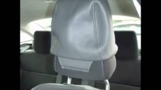 2012 Ford Focus Clazzio Seat Covers