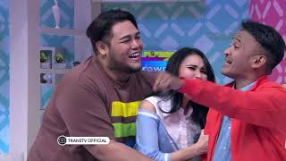 Video BROWNIS - Igun Cemburu! Ayu Deket Terus Sama Vokalis Armada (16/11/17) Part 1 MP3, 3GP, MP4, WEBM, AVI, FLV September 2018