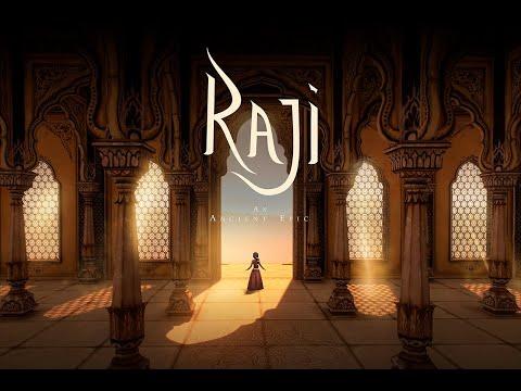 Raji: An Ancient Epic GDC Gameplay Trailer 2019 de Raji: An Ancient Epic