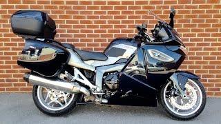 8. BMW K1300GT SE www.ridersmotorcycles.com stk # 23169