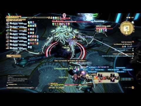 FINAL FANTASY XIV   A Realm Reborn T8