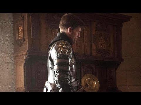 Breaking News CNN - 'game of thrones' showrunners on losing a fan favorite
