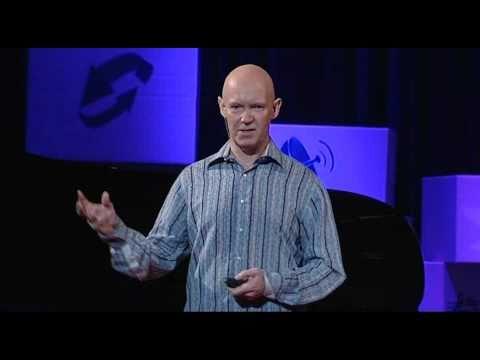 TEDxDanubia 2011 - Julian Treasure - Conscious Listening