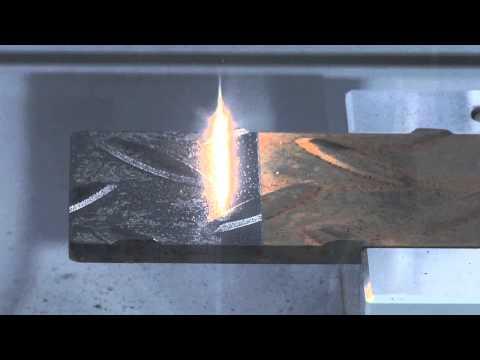 Đây là cách họ đánh bóng đồ vật kim loại