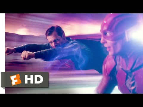Justice League (2017) - Superman Returns Scene (8/10) | Movieclips