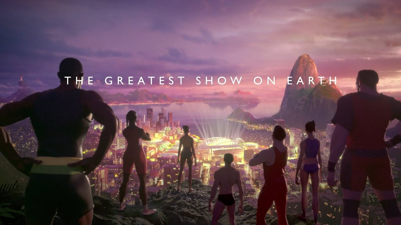 Rio 2016 Olympic Games: Trailer – BBC Sport