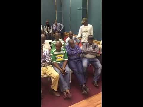Tsa Dipapadi Tribute To Ntate Molemela with Tsholo Leokaoke - Part 01