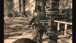 #23 [Let's Play Call Of Duty 5] Von Casino (German/HD) - WARUM??