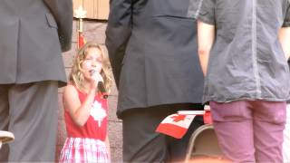 Thorold (ON) Canada  City pictures : Garyn Burns on Canada Day Thorold 2015