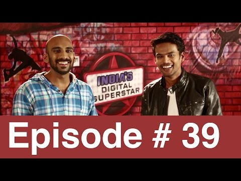 Episode 39 Jayvijay Ke Saath | Fresh Fataka Of The Day | India?s Digital Superstar