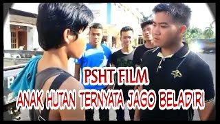 Download Video Film PSHT ♣ Anak Hutan Di Kroyok Preman Ternyata Jago Silat MP3 3GP MP4