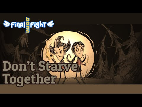 Video thumbnail for Don't Starve Together – Episode 1