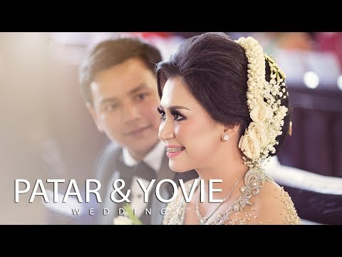 Video Cinematic Wedding Batak Patar & Yovie