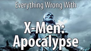 Video Everything Wrong With X-Men Apocalypse In 20 Minutes Or Less MP3, 3GP, MP4, WEBM, AVI, FLV Juni 2019