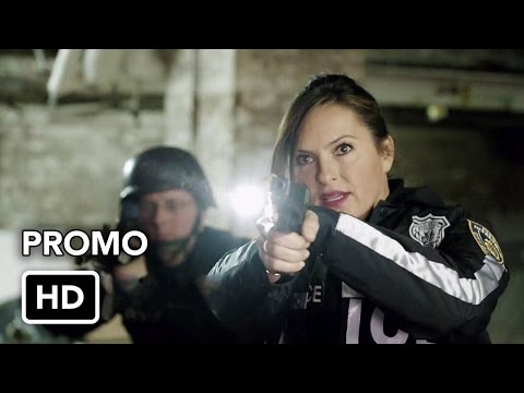 Law & Order: Special Victims Unit 16.22 (Preview)