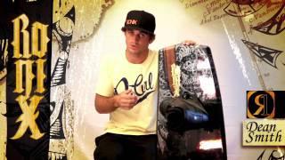 Ronix Mana Wakeboard 2011