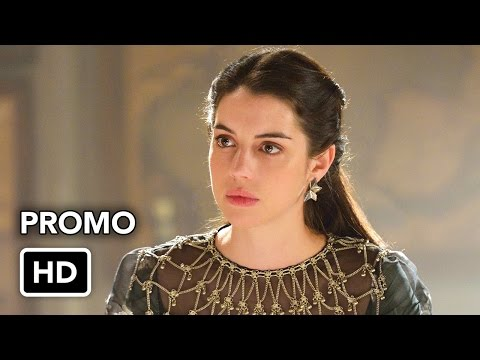 """Reign 3x12 Promo """"No Way Out"""" (HD)"""