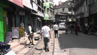 Kurseong India  city photos gallery : Town walk in Kurseong India