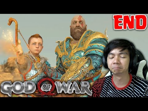 Selamat Jalan Mama | God Of War | Indonesia | END