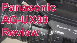 A review of Panasonic's low cost 4K (UHD) ENG-style camcorder, and comparison with the features of its more expensive counterpart the AG-UX180 as well as the curious UK pricing on the HC-X1. The review includes sample 4K footage, low light, zoom and OIS (stabiliser) tests.Published by www.tubeshooter.co.ukwww.twitter.com/tubeshootermagwww.facebook.com/tubeshootermag