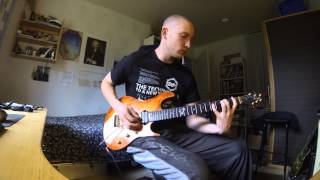 Mike Will Made It ft. Miley Cyrus, Wiz Khalifa, Juicy J - 23 (Guitar Cover)