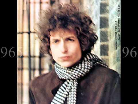 Bob Dylan Album Retrospective part 1