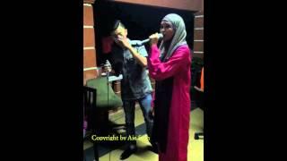Resepi Berkasih - Arwis Spin & Siti Nordiana Video