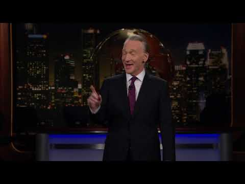 Monologue: Full Stonewall  Real Time with Bill Maher (HBO)