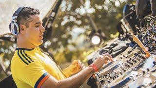 Moska - Live @ Tomorrowland Brasil 2016